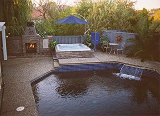 Hot Tub Installation Spa Sundance Spas