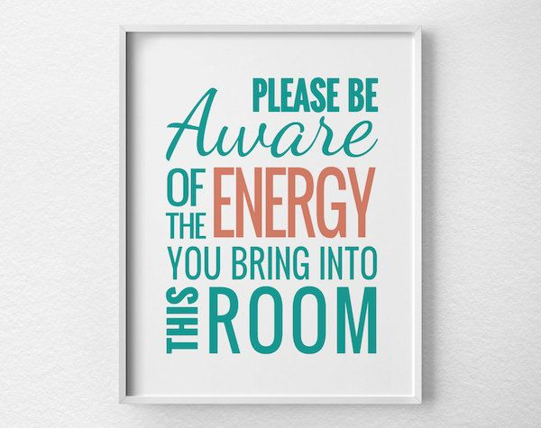 15+ Creative Motivational Posters For Your Home Office