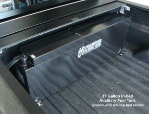 Rectangle Tonneau Cover Truck Bed Covers Transfer Tanks