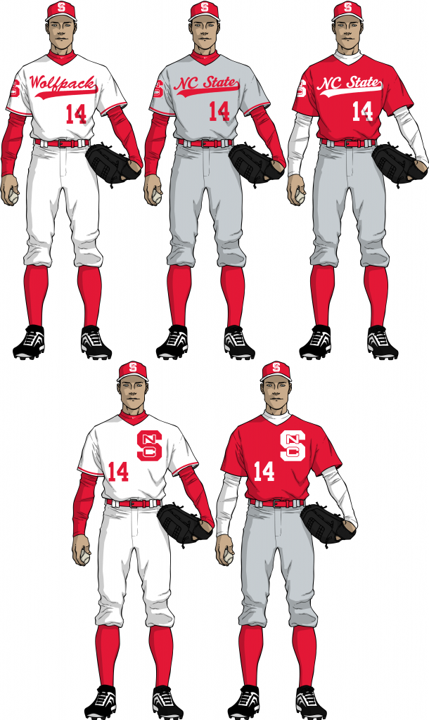 Ncaa Baseball Sec Is Complete Page 4 Concepts Nc State Nc State Wolfpack School Baseball
