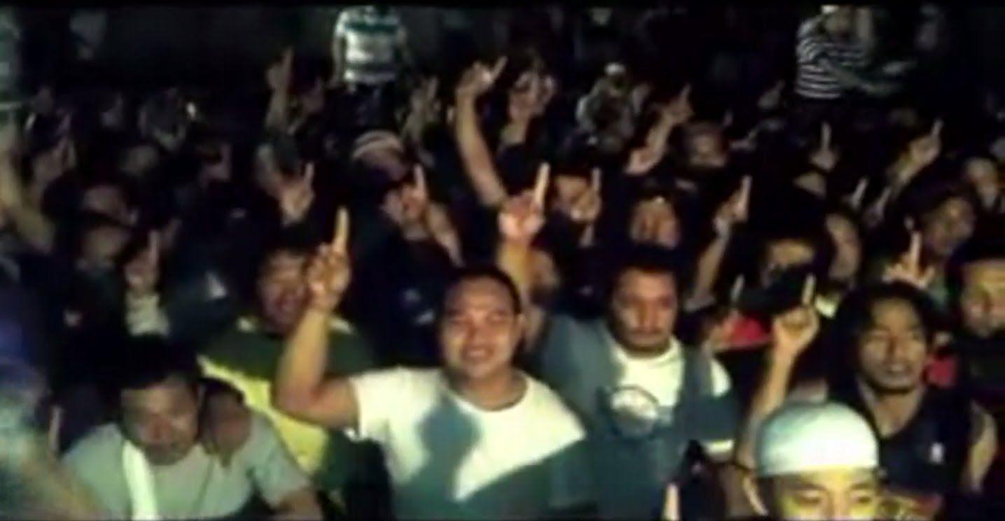 230 Filipinos convert to Islam - October 2013