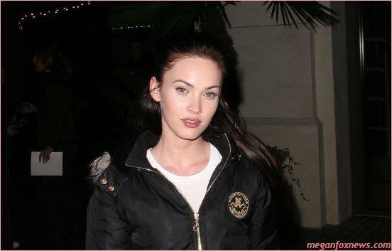 Little To No Makeup Pretty Megan Fox Celebs Without Makeup Megan Fox Style Beauty Around The World
