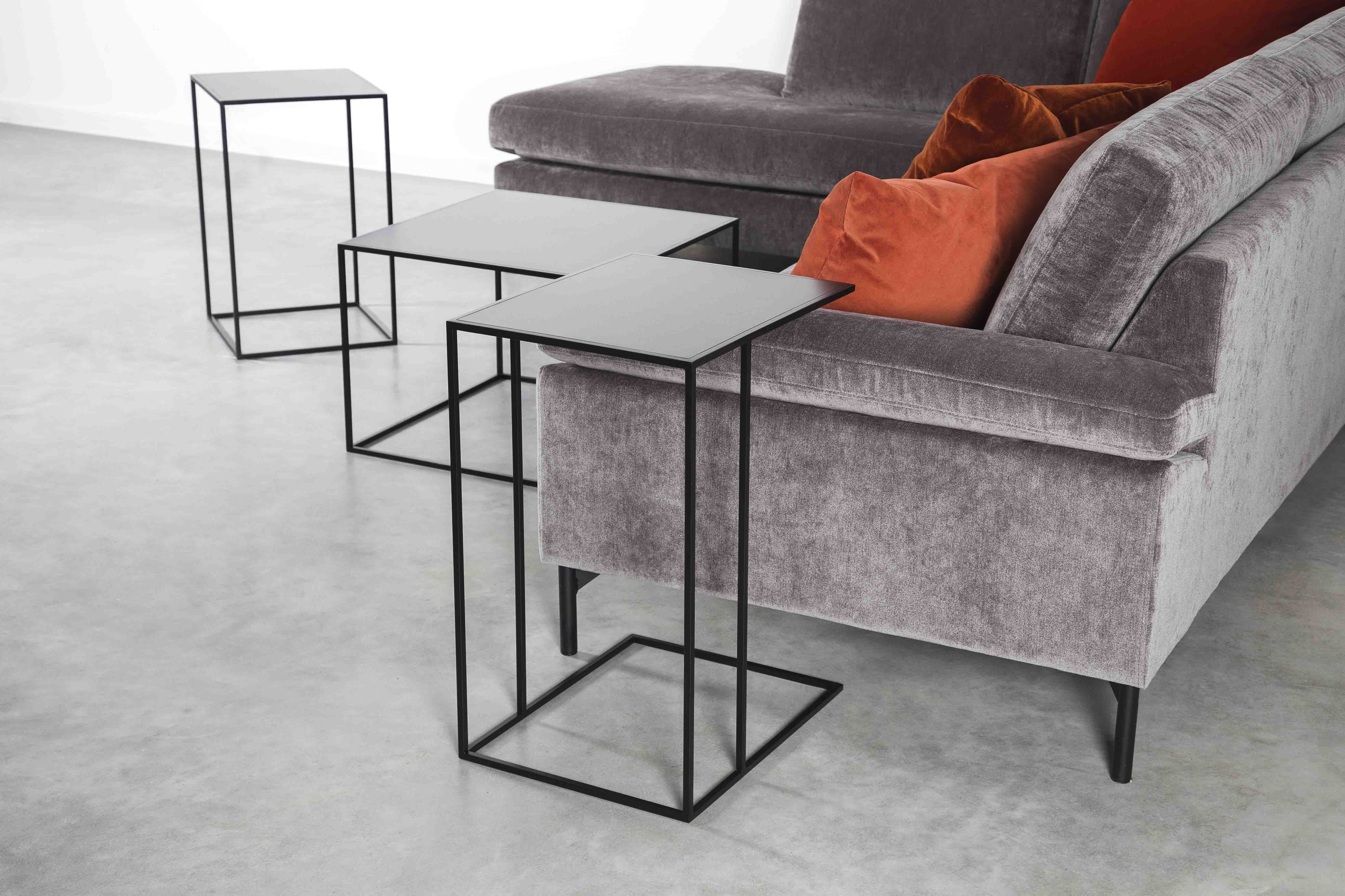 Marvelous Silence Sofa Side Table Sofa Side Table Elensen Com Inzonedesignstudio Interior Chair Design Inzonedesignstudiocom