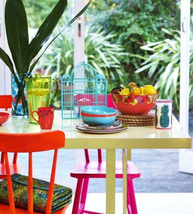 party diseño casero jardin terraza Jardín Pinterest Ideas para