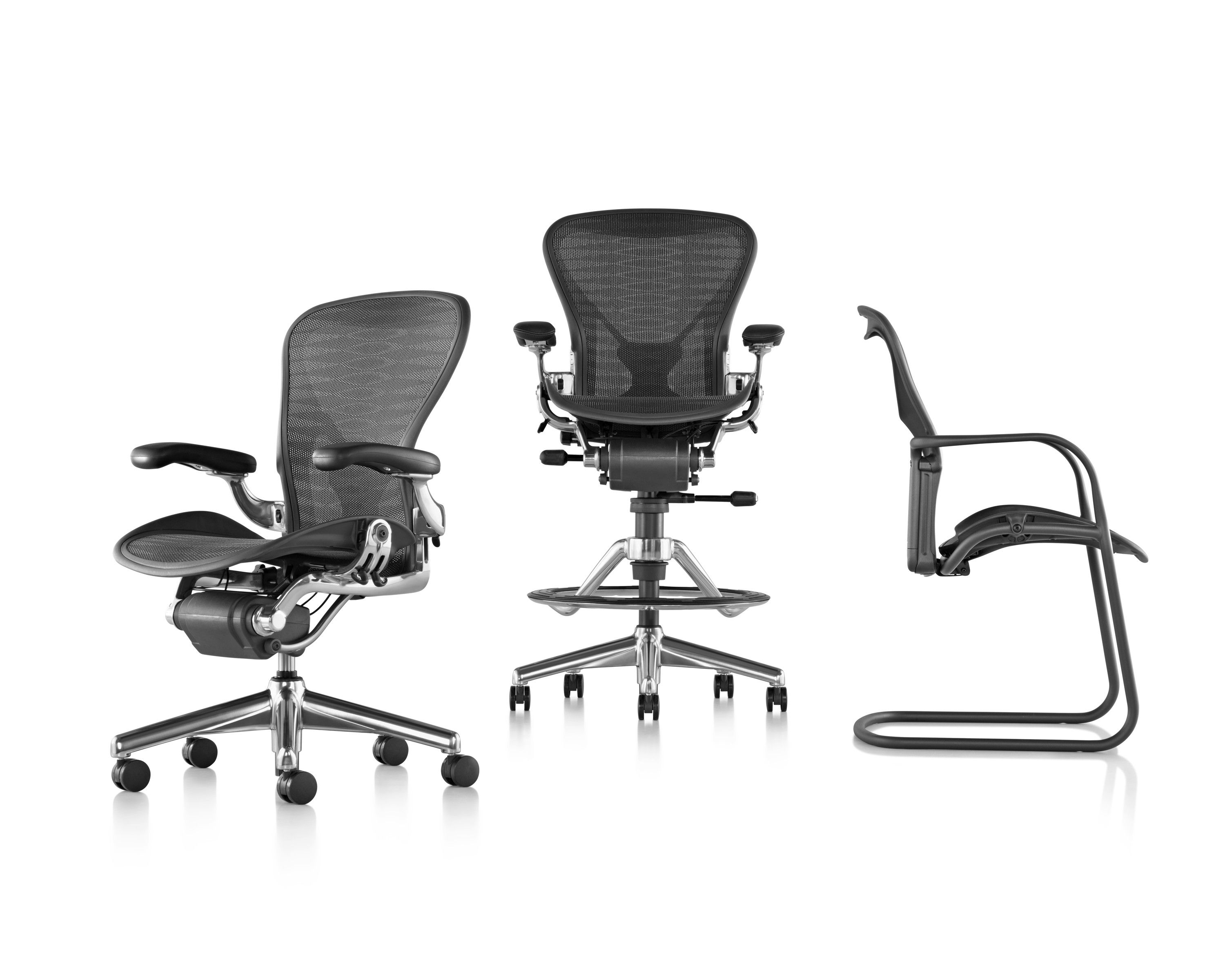 Buying An Aeron Chair Read This First Office Designs Blog Lounge Chair Outdoor Chair Adirondack Chair Plans