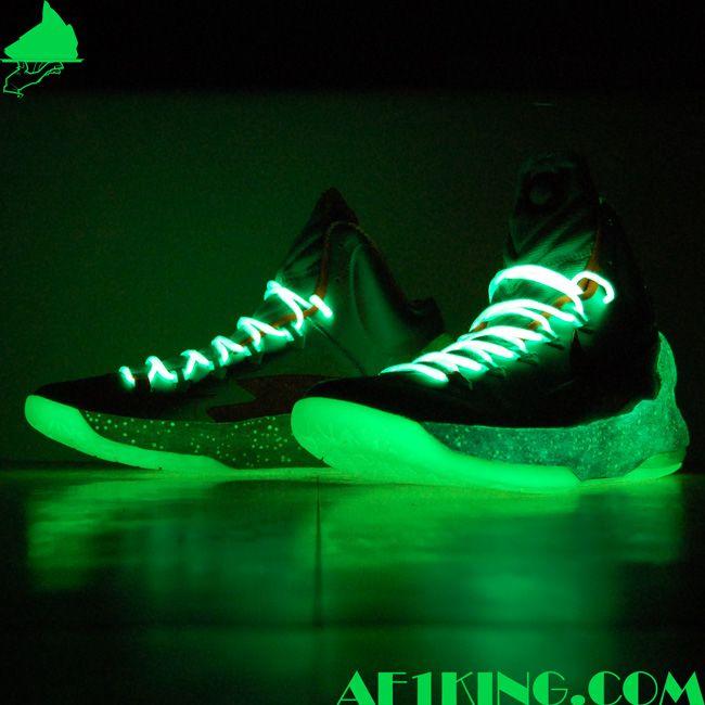 c82e91e56b4 Nike KD V