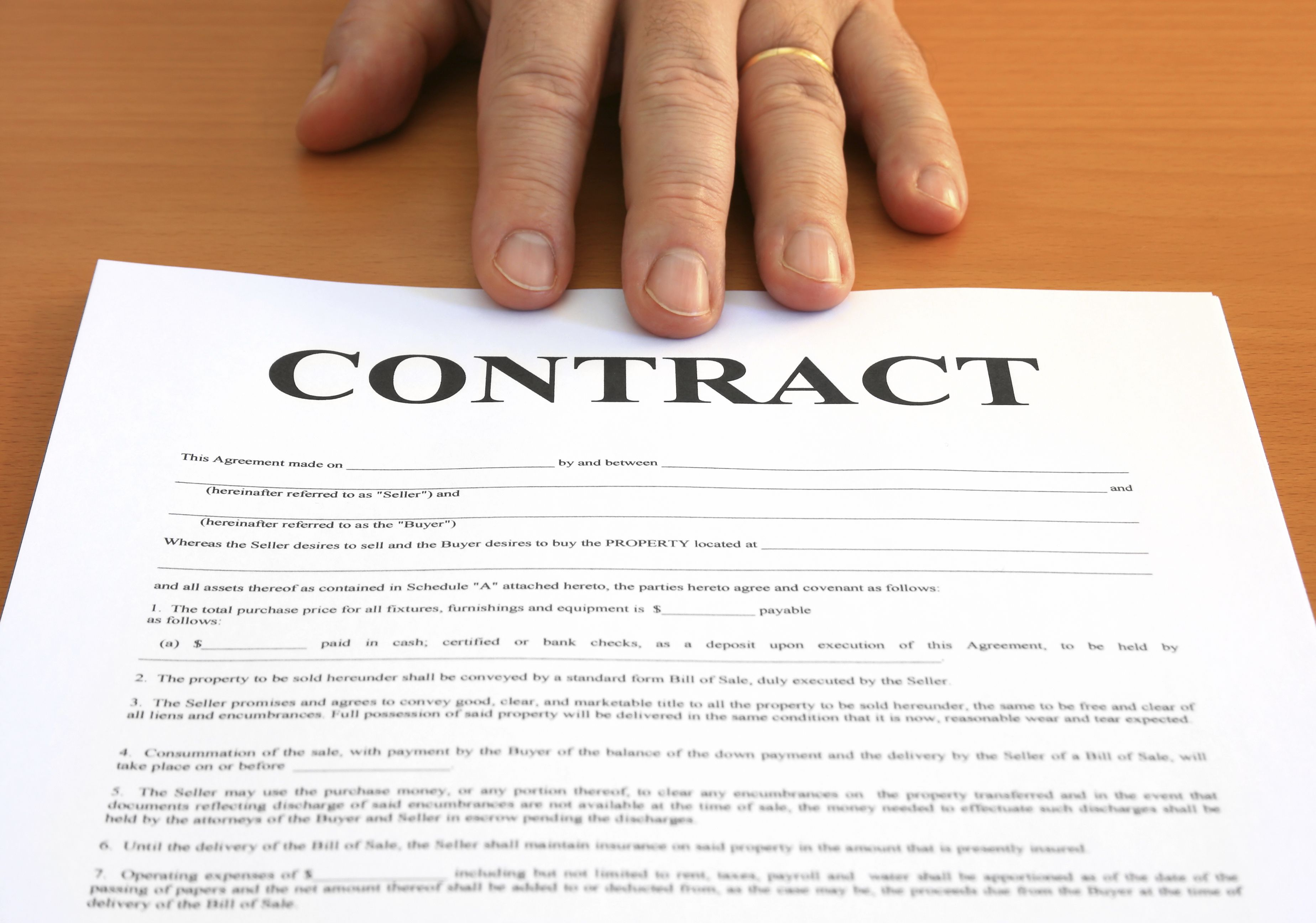 Top 10 Reasons To Have A Photography Contract Training Your