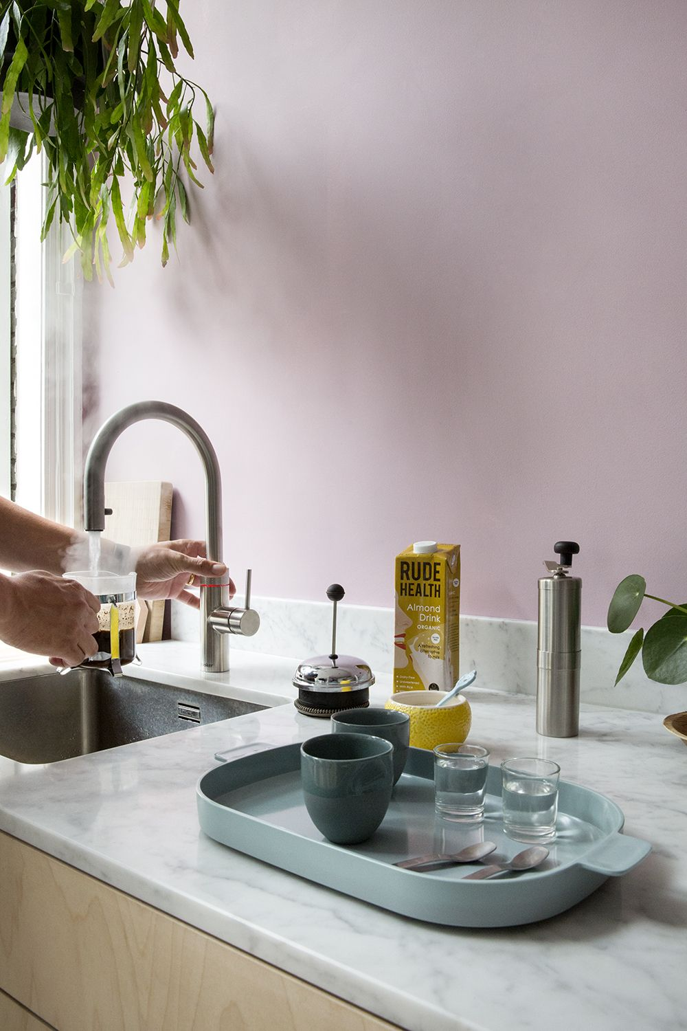 Quooker Kochend Wasserhahn Edo And Paola Boiling Water Tap