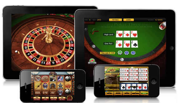 Can Playing Online Casino Apps Help You In The Real Thing