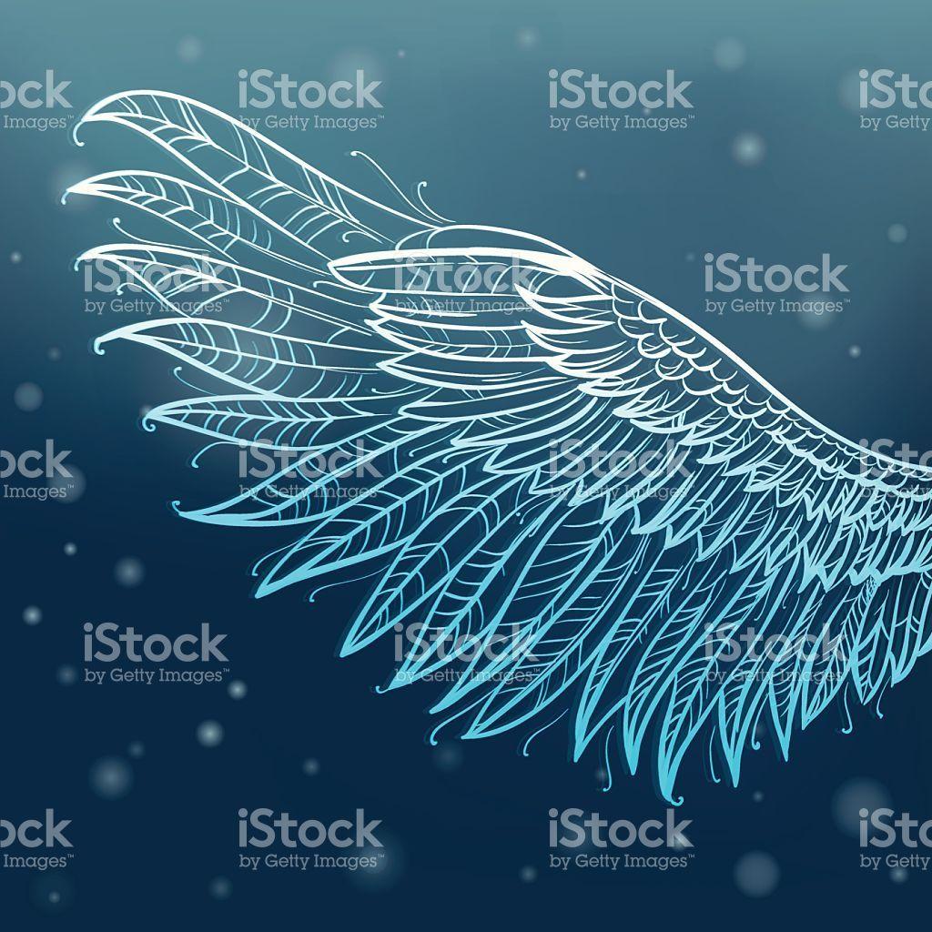 Pin by Takako Ishikawa on Logos Angel wings art, Angel