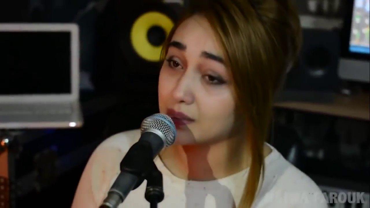 موجوع قلبي كوفر نجوى فاروق Mawjou Galbi Cover Najwa Farouk Youtube Me Me Me Song Songs