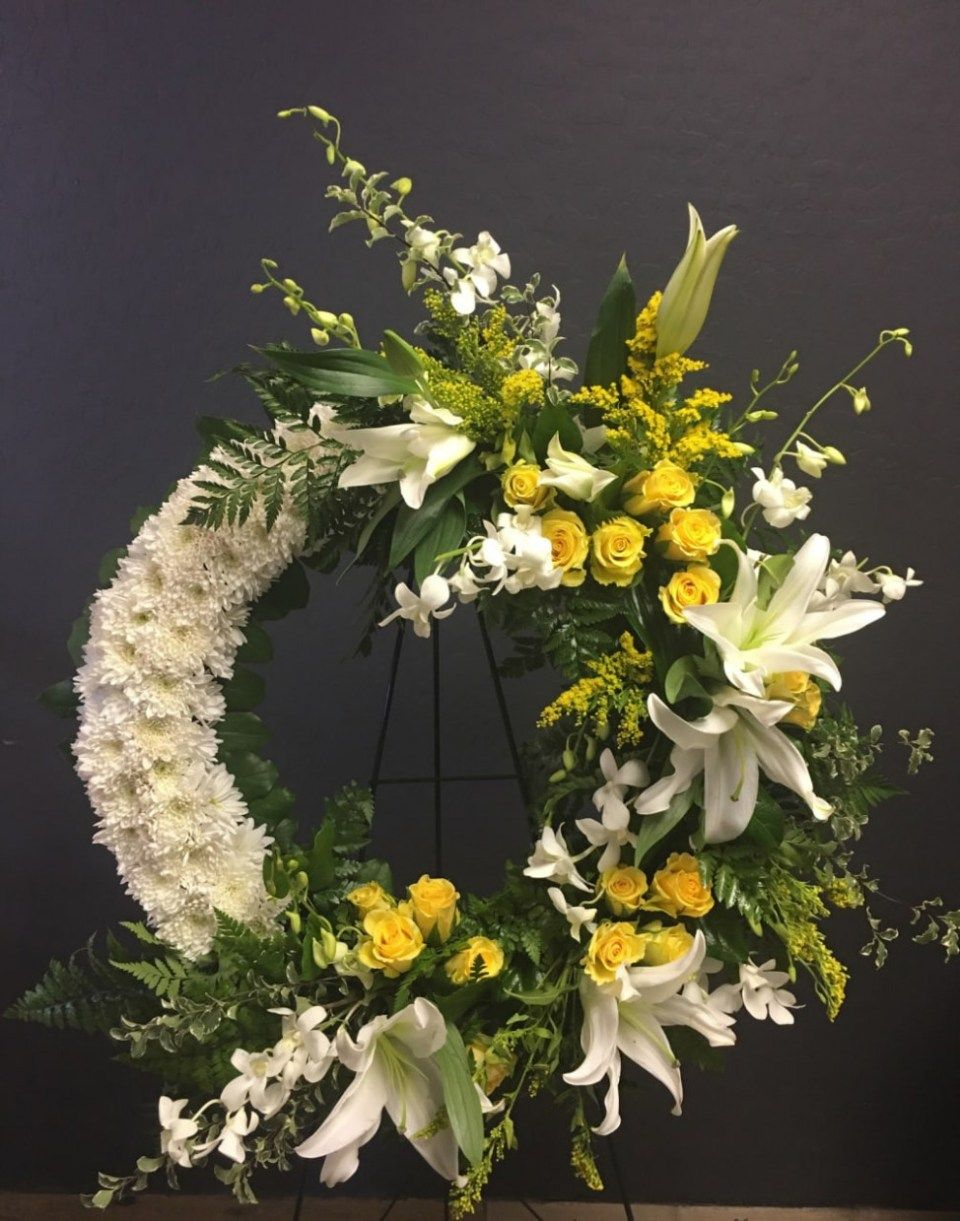 Sympathy Flower Designs 15 Latest Tips You Can Learn When