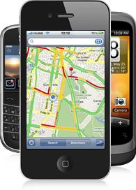 Ensure your child's safety! Install Tracking Cell Phone