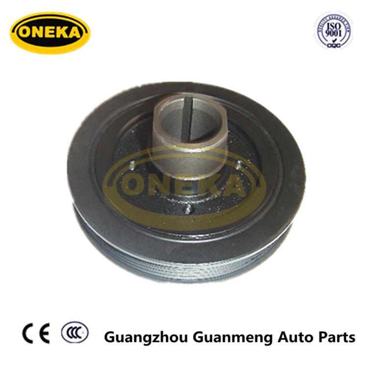 13408-75030 Belt Pulley, 102153 crankshaft V belt tensioner pulley Harmonic Balancer for TOYOTA HIACE /TACOMA 2RZ/3RZ