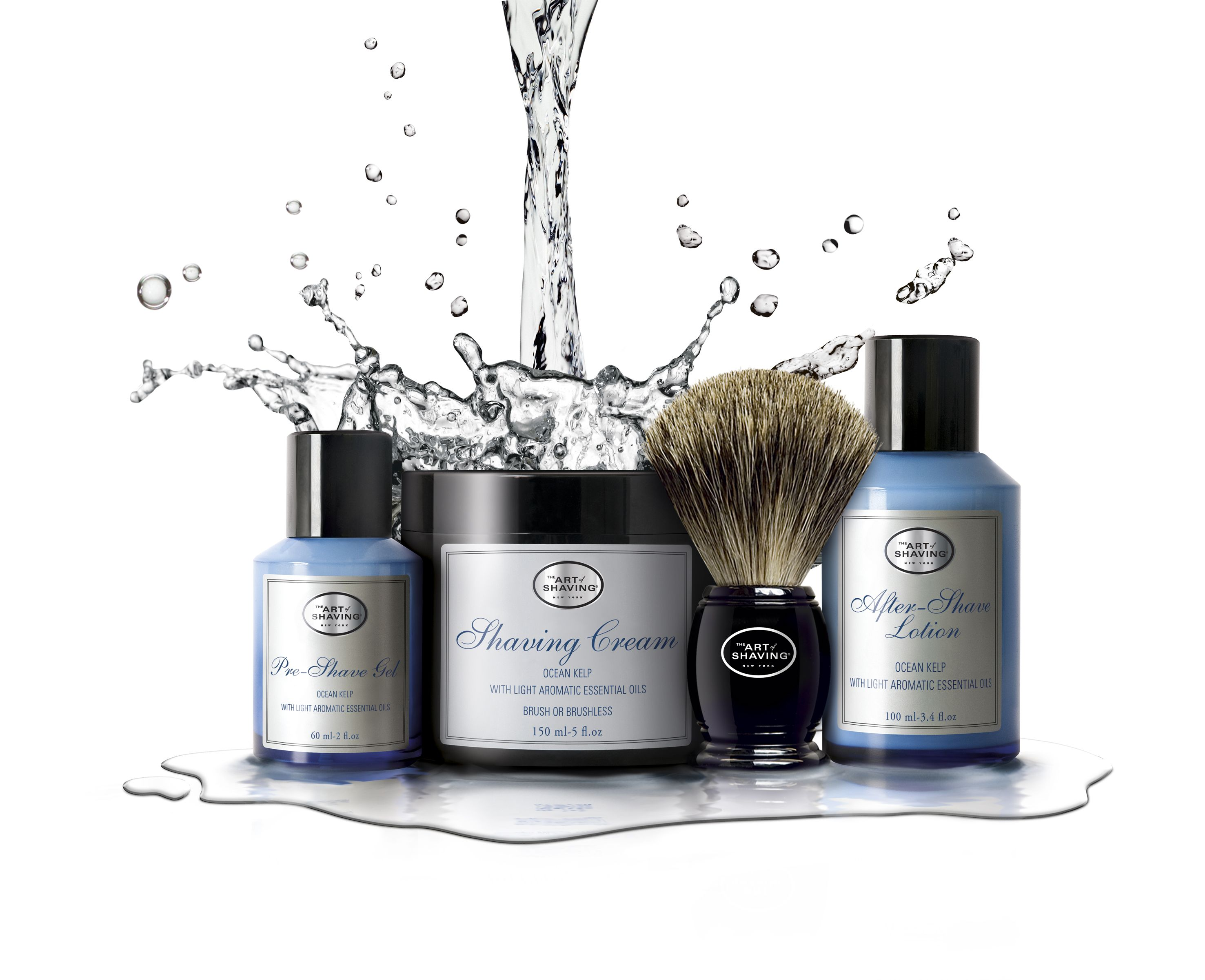 March Must Haves Unexpected Ingredients The Art Of Shaving Cream Art Shaving