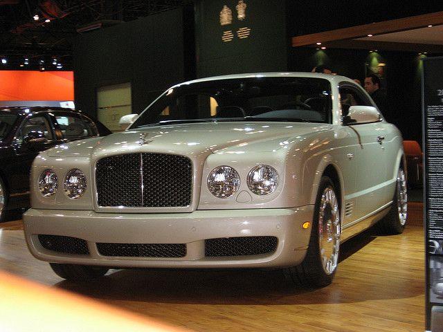 High Performance in Geneva - » AutoNXT  |Really Nice Bentley
