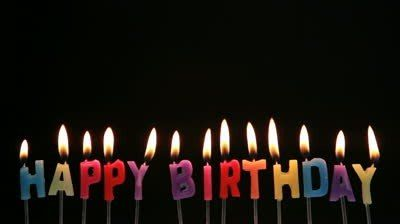 Related Image Happy Birthday Birthday Candles Candles