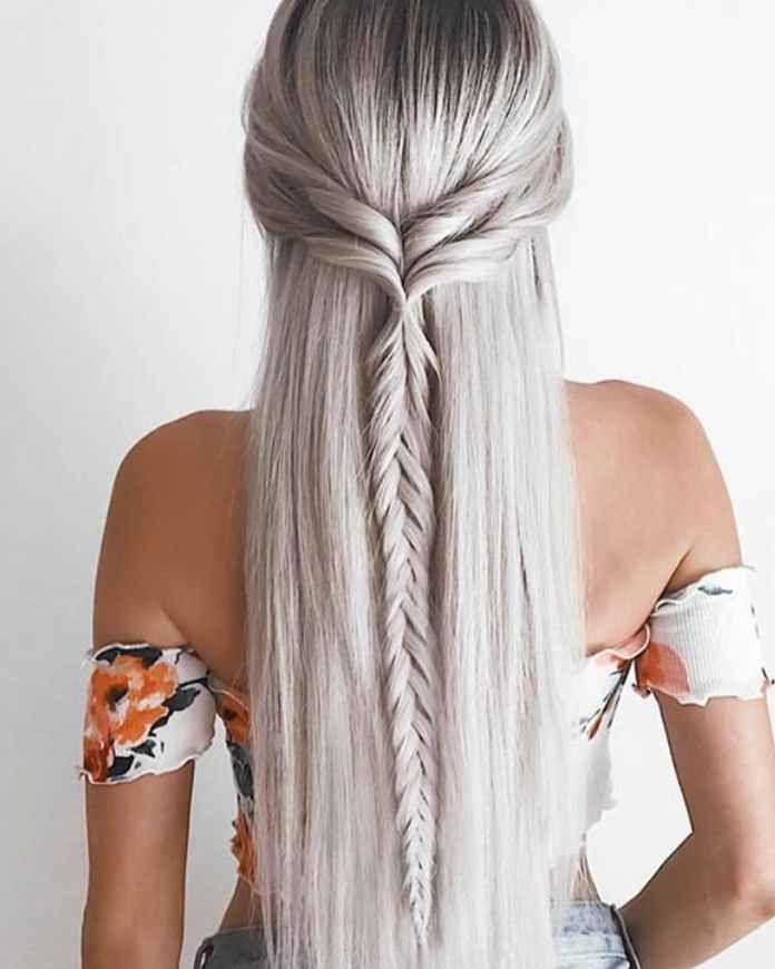 Photo of 30 lange Frisuren und Frisuren für Frauen, um wunderschön aussehen