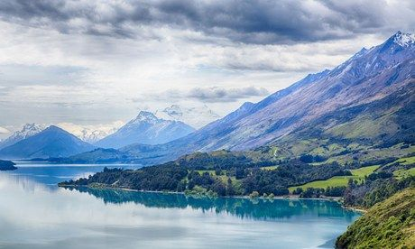 Lake Wakatipu is one big adventure playground: http://www.wanderlust.co.uk/planatrip/inspire-me/lists/8-incredible-lakes-around-the-world?page=all