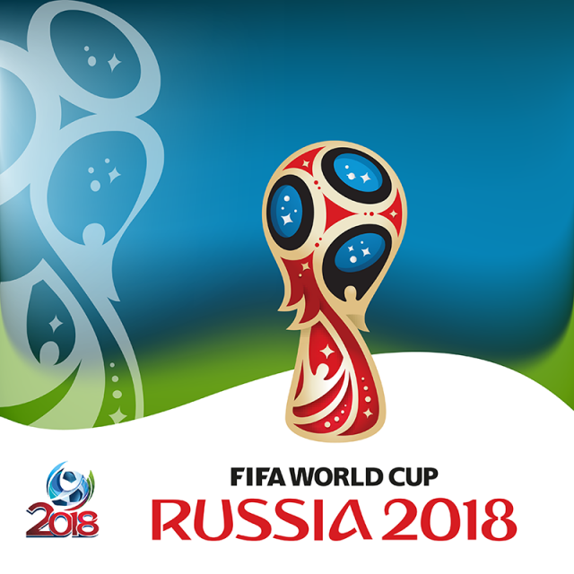 Russia 2018 World Cup Logo Logo Icons World Icons Cup Icons Png And Vector With Transparent Background For Free Download World Cup Logo World Cup Cup