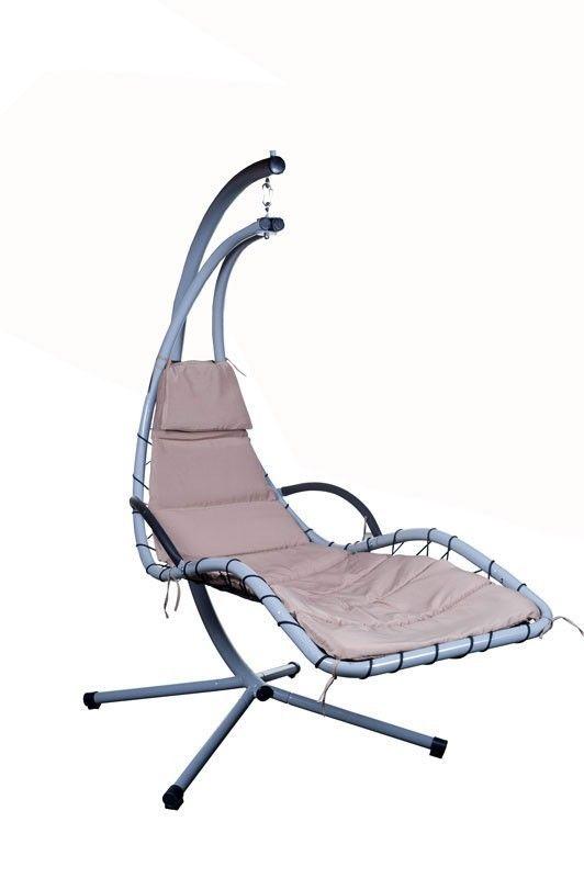 Lekkere Lounge Stoel.Loungestoel Aruba Is Een Heerlijke Ligstoel Buiten Een Heerlijke