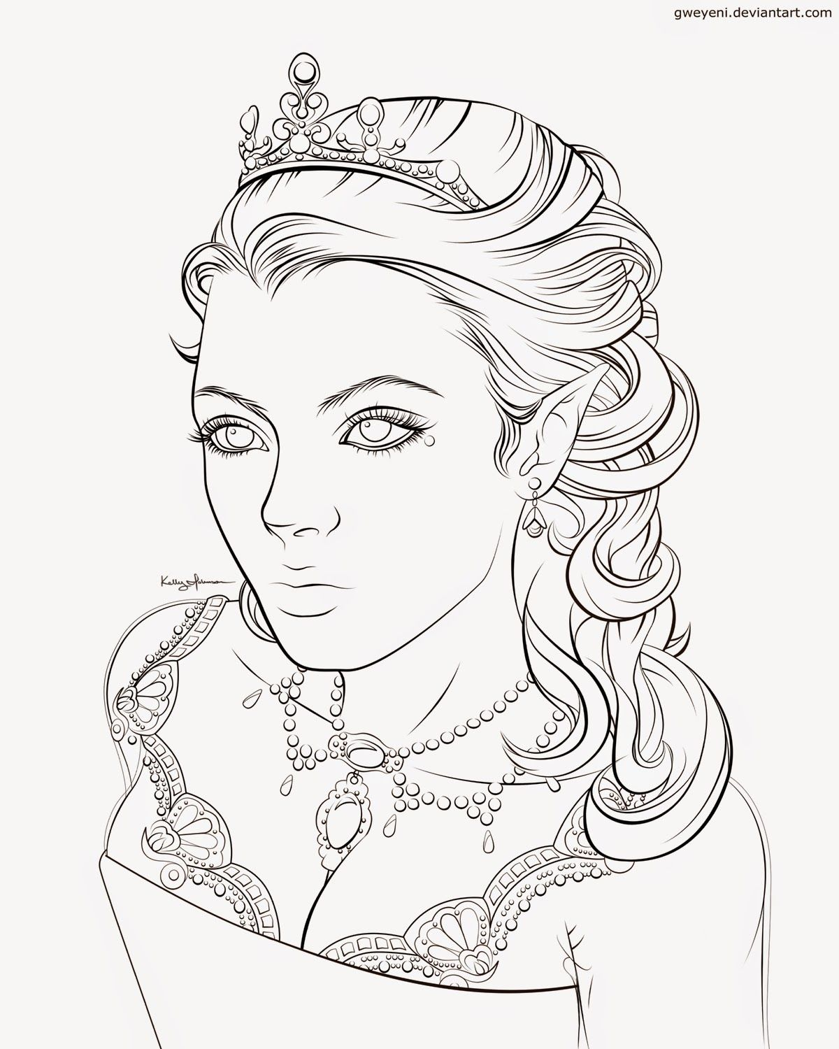 dragons, fairies and wizards coloring pages - Yahoo Image Search ...