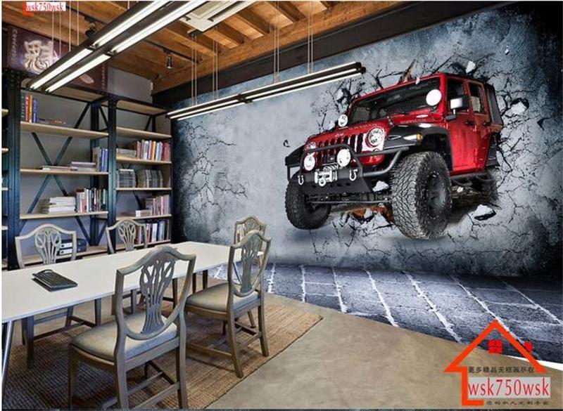 Pin De Jerry Kelley Em Jeeps Decoracao Oficina Mecanica Modelos