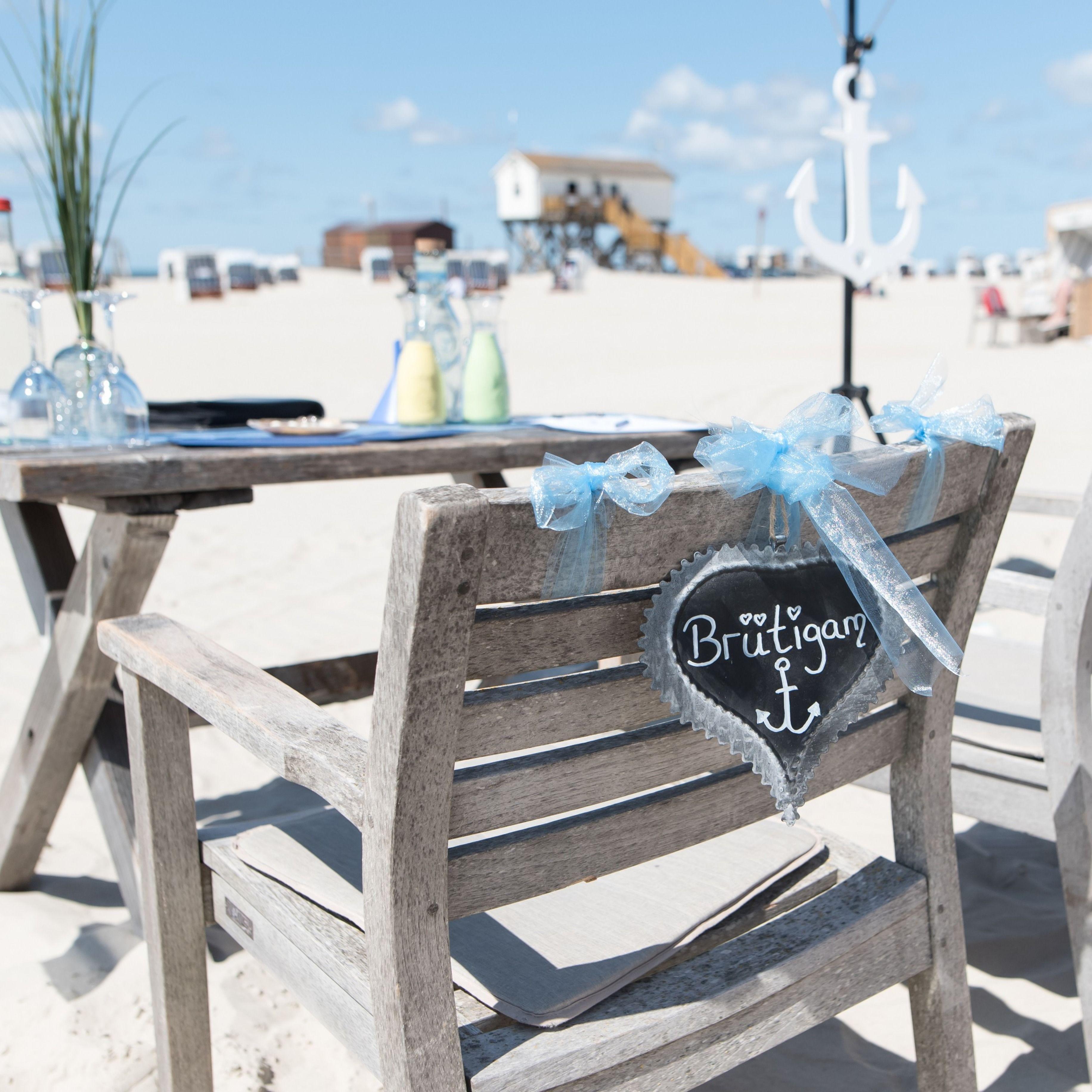 Freie Trauung Am Strand Strandhochzeit Hochzeit Hochzeitsfotograf