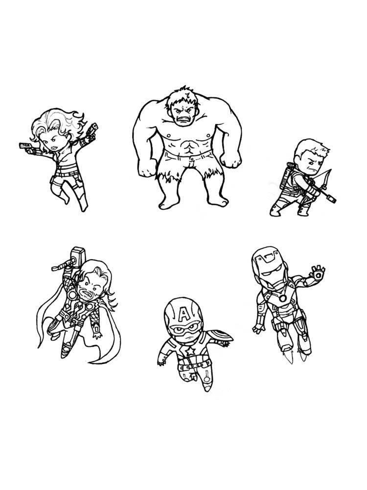 Cool Avengers Coloring Pages Below Is A Collection Of Avengers Coloring Page That You Can Download F Avengers Coloring Pages Avengers Coloring Marvel Coloring