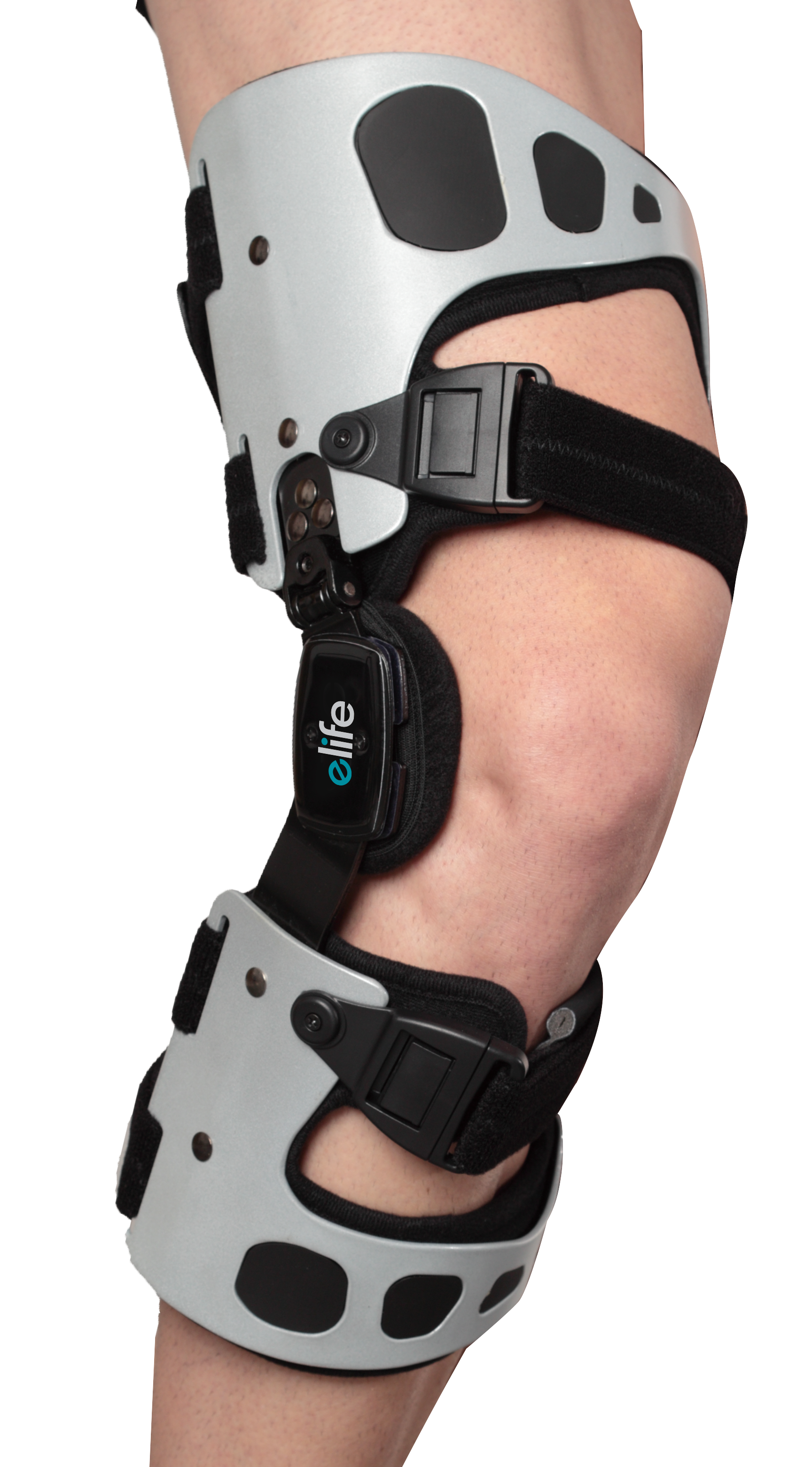 b1ca17d1cf elife Unlimit S2 OA Knee Brace | Orthopedic, Orthotic, Prosthetic e ...