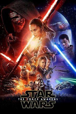 Star Wars Episodio Vii El Despertar De La Fuerza El Despertar De La Fuerza Cine De Accion Star Wars