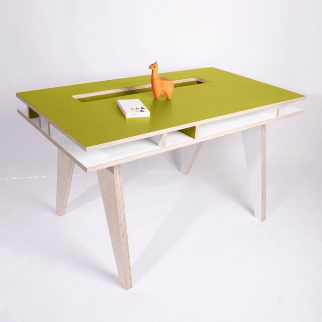 Bureau Enfant Design Insekt 5 | Deco Ideas | Pinterest | Room