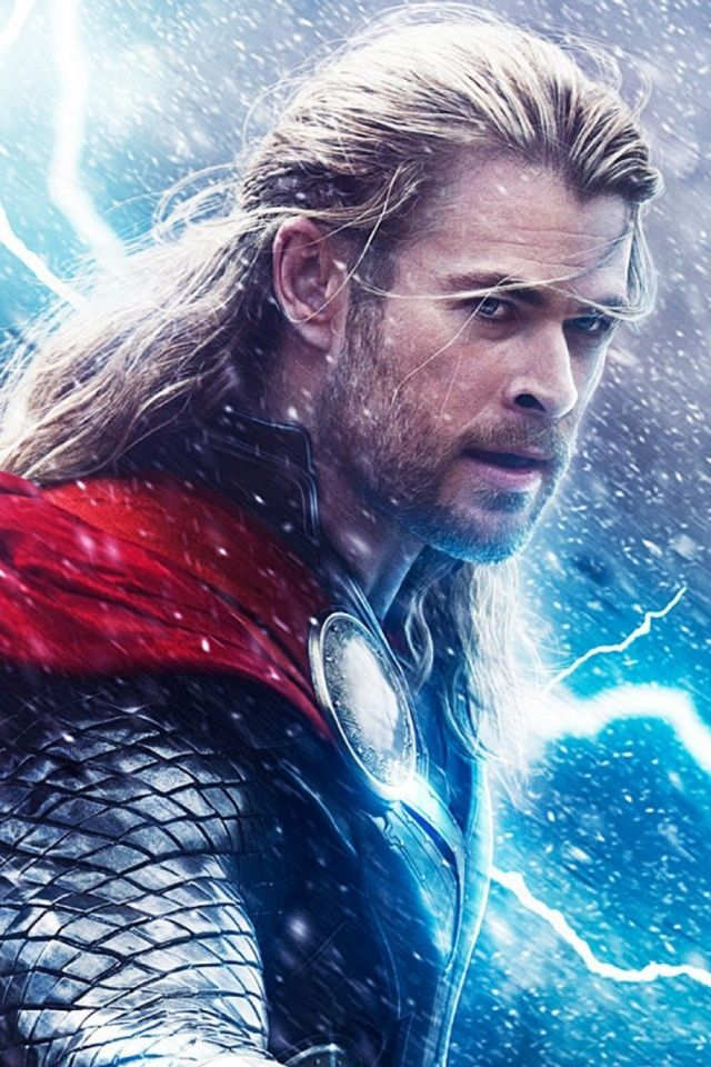 Thor Dark World Mobile Wallpaper Mobiles Wall Wallpapers