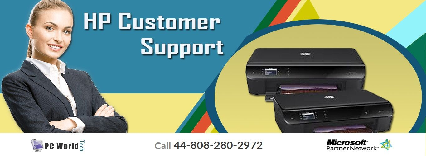 When you need, of getting a moment HP Printer Customer