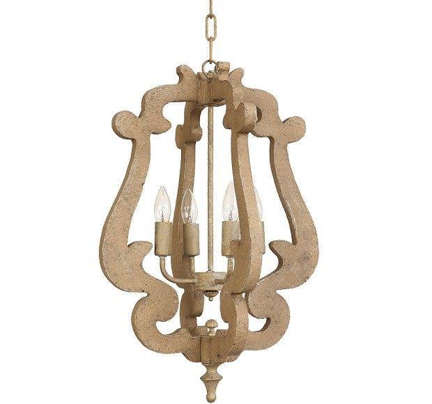 Wooden scroll pendant chandelier pendant chandelier chandeliers wooden scroll pendant chandelier aloadofball Choice Image
