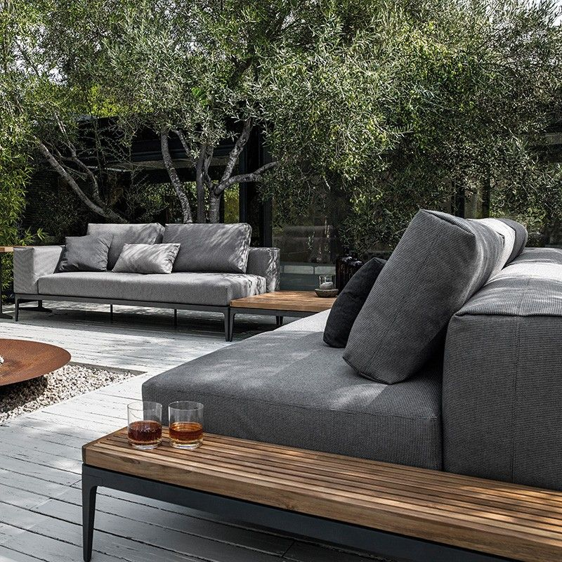 Full Gloster Outdoor Furniture Collection Available With Free Uk Delivery And Price Match Promise