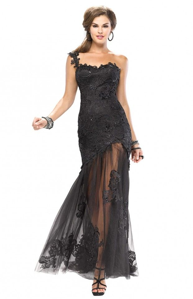 The Magic of Evening Dresses by Maggie Sottero - Fashion Diva Design ...