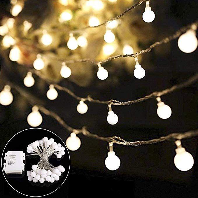 Werbung Durch Empfehlung Und Schones Geschenk Fur Camper Zu Weihnachten Geburtstag Oder Neuem Wohnmobi Led Lichterkette Lichterkette Gluhbirnen Deko Gluhbirne