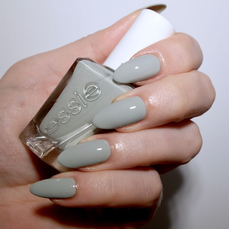 Essie Bridal 2017 Collection | Manicure, Green nail and Style nails