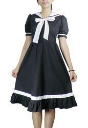 $55 Sailor Pin Up Dresses!