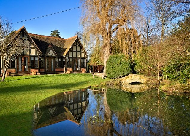 Langshott Manor Save Up To 70 On