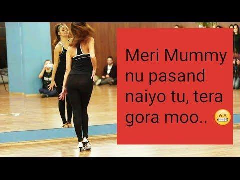 meri mummy nu pasand mp3 audio song free download