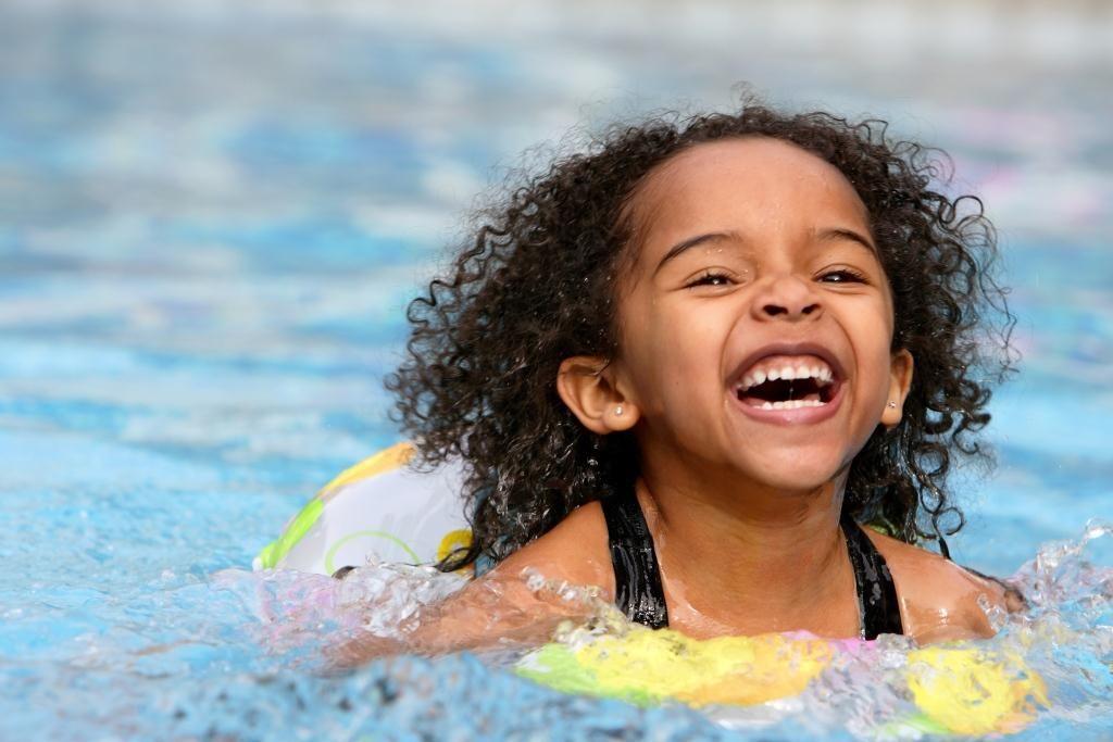 Pin On Pool Swimming Safety