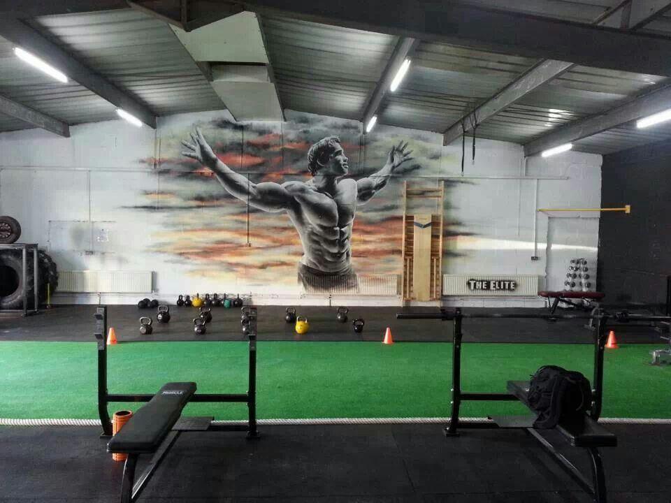 e55e6d411 Awesome Gym Warehouse Gym