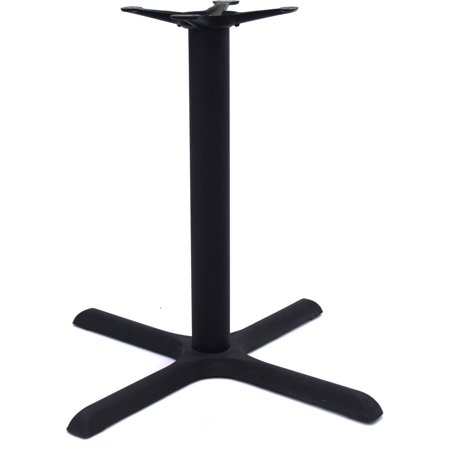 Cain X-Base for 48 inch Table Tops- Black | Products ...