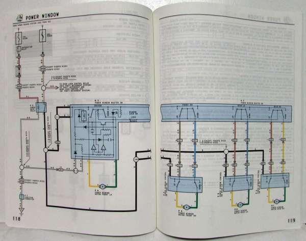 12+ 2004 Toyota Corolla Electrical Wiring Diagram ...