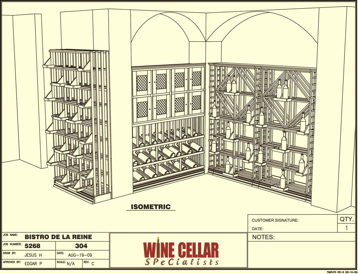 Pin By Winecellar Specialists On Commercial Wine Racks New