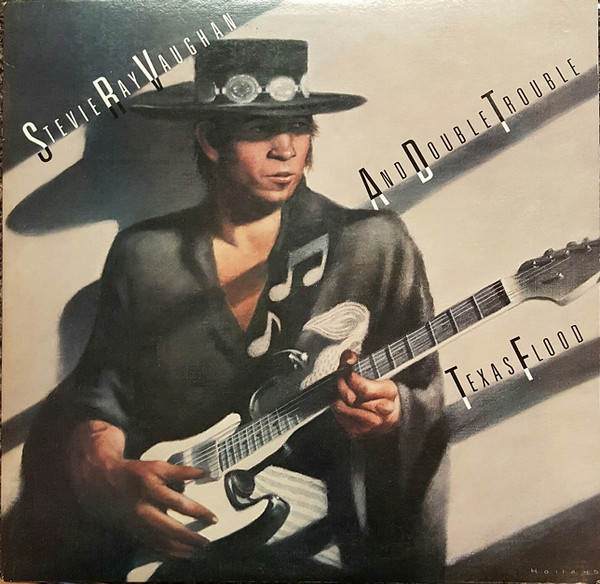 Stevie Ray Vaughan And Double Trouble Texas Flood 1983 Carrollton Press Vinyl Discogs I 2020