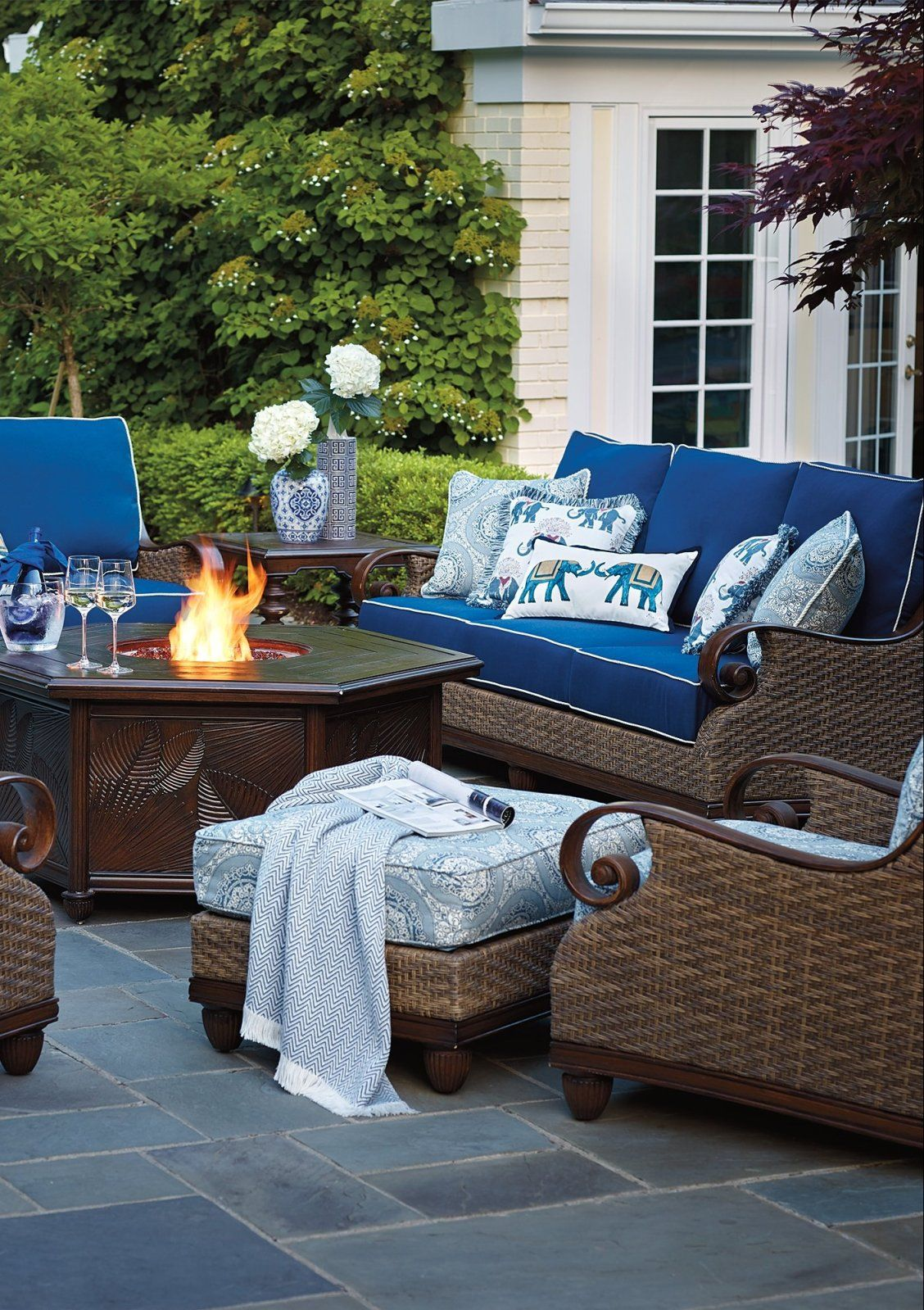 Outdoor Furniture Balcony St Martin Captures The Heritage Of Its Namesake Island Where A Carefree Tropical Vibe