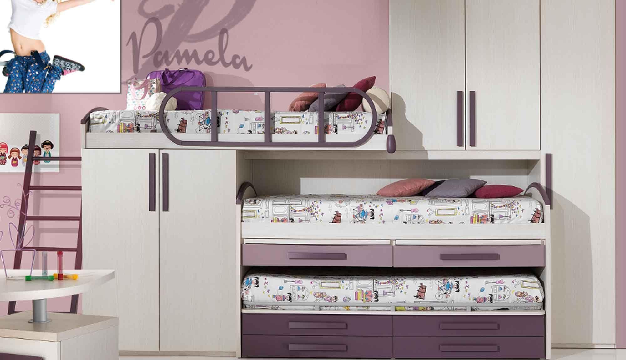 Ferrimobili Opinioni ~ Sweet dreams little boy www.giessegi.it it camerette ragazzi
